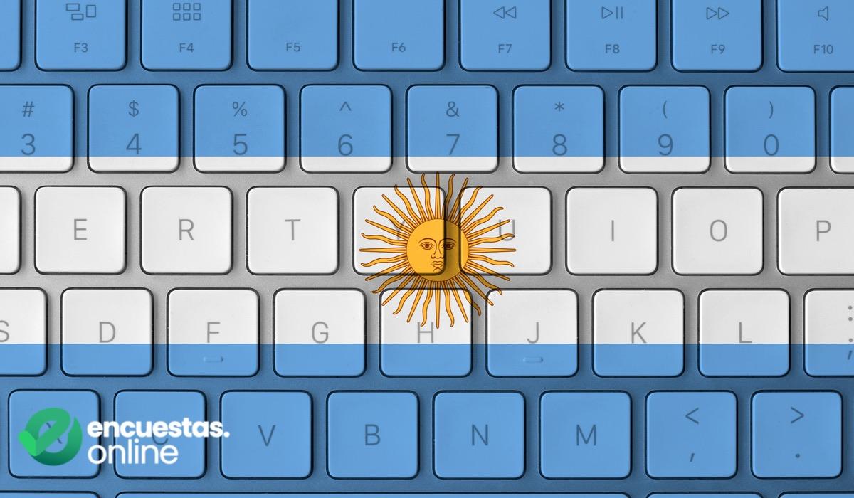 Encuestas pagadas Argentina