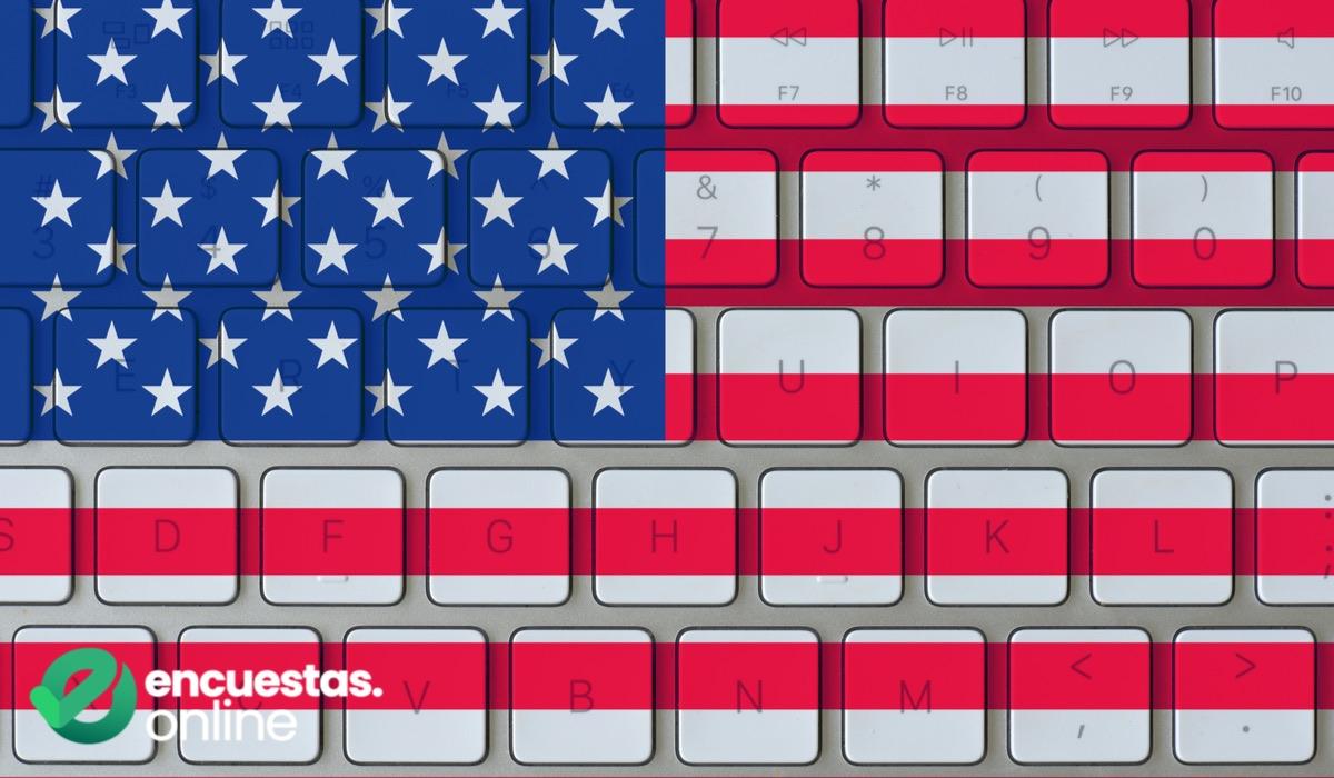 Encuestas pagadas Estados Unidos