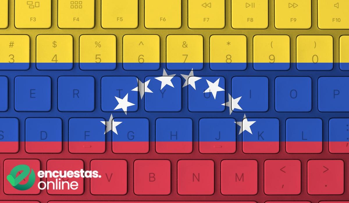 Encuestas pagadas Venezuela