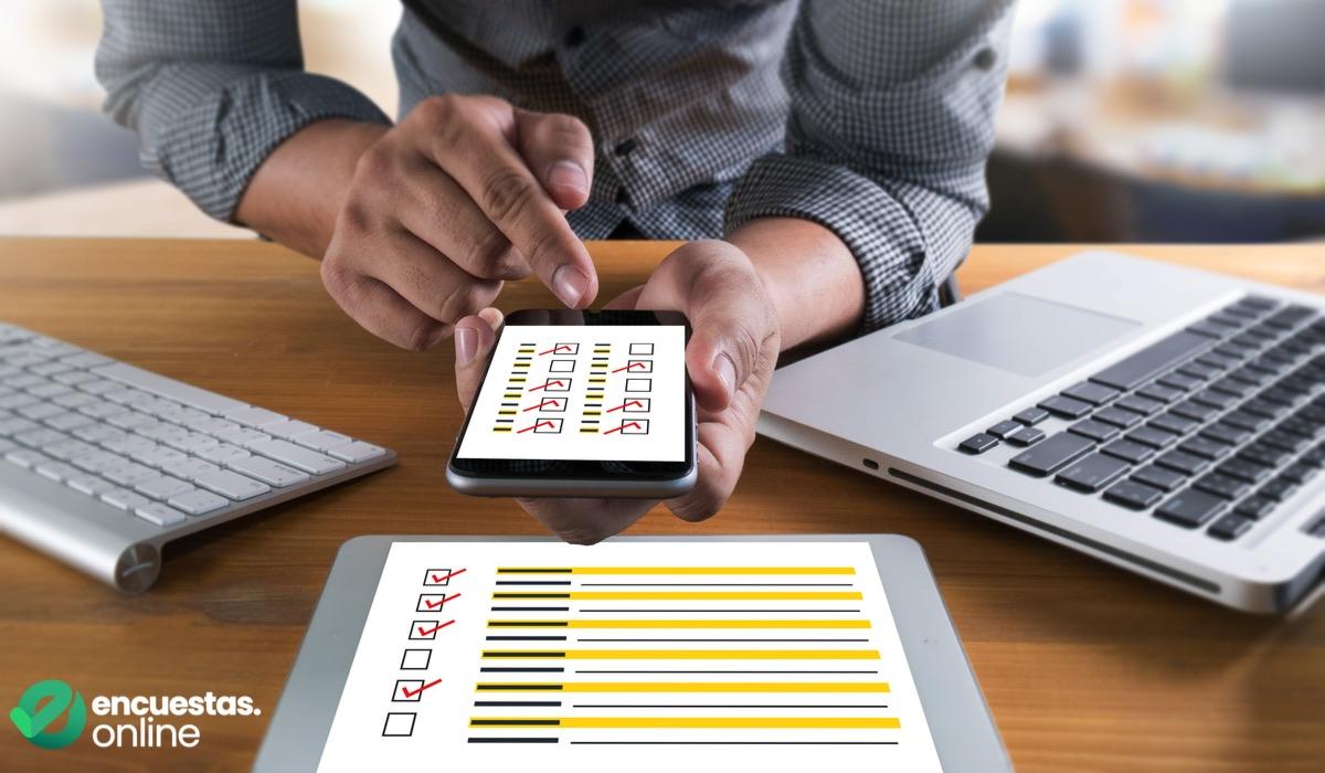 Qué Son Las Encuestas Pagadas Y Cómo Ganar Dinero En Línea Encuestas Pagadas