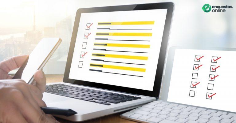 paginas confiables encuestas online