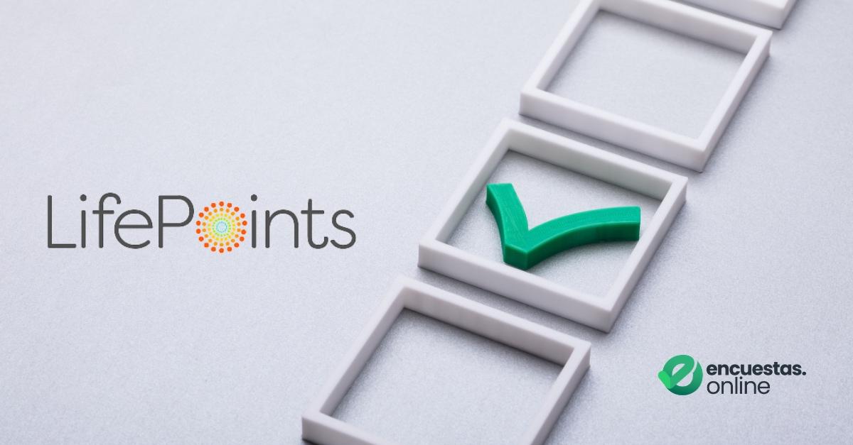 plataforma encuestas lifepoints